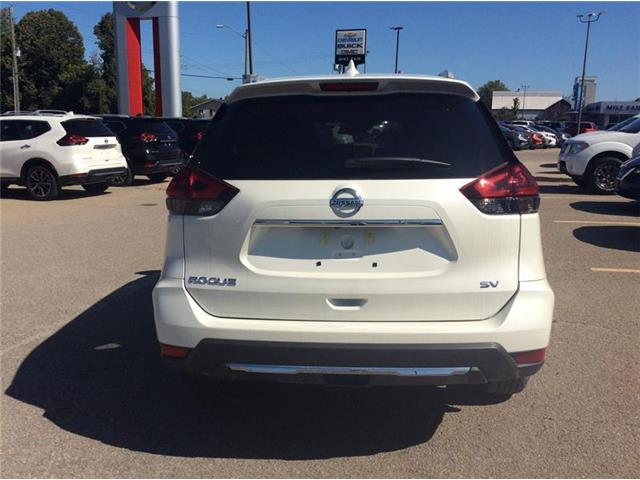 2019 Nissan Rogue SV (Stk: 19-348) in Smiths Falls - Image 8 of 13