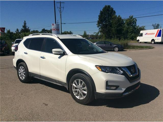 2019 Nissan Rogue SV (Stk: 19-348) in Smiths Falls - Image 12 of 13