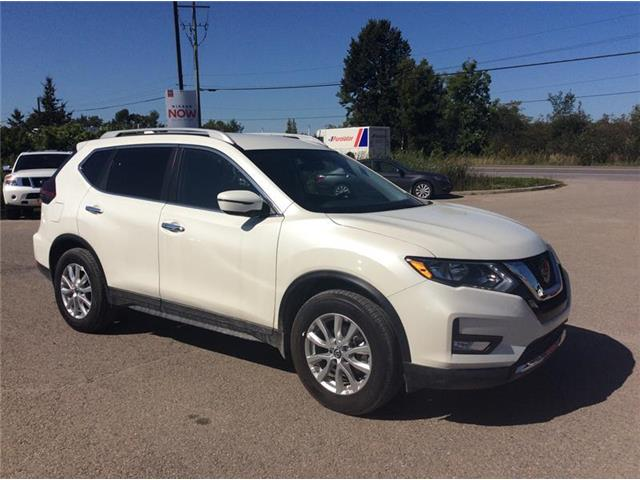 2019 Nissan Rogue SV (Stk: 19-348) in Smiths Falls - Image 13 of 13