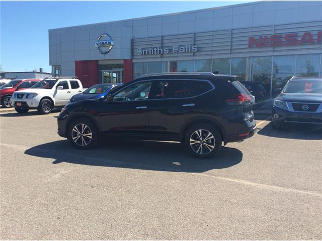 2019 Nissan Rogue SV (Stk: 19-349) in Smiths Falls - Image 3 of 13
