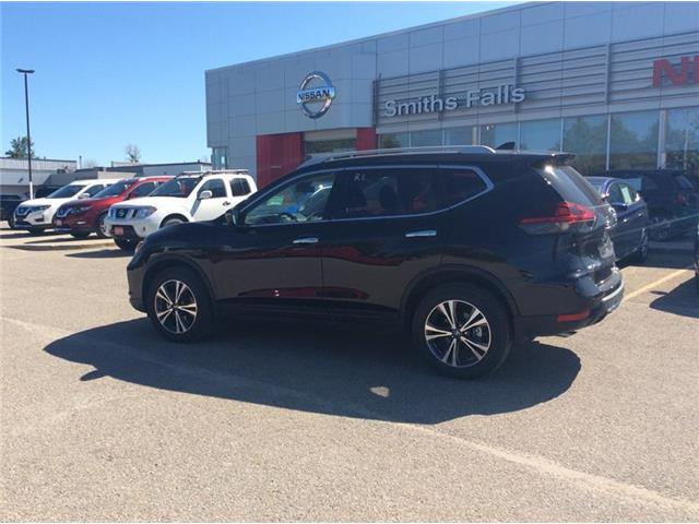 2019 Nissan Rogue SV (Stk: 19-349) in Smiths Falls - Image 4 of 13