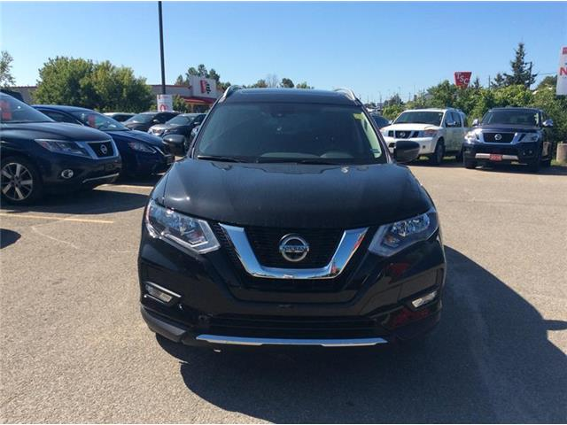 2019 Nissan Rogue SV (Stk: 19-349) in Smiths Falls - Image 6 of 13