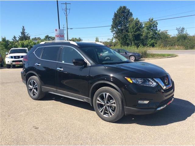 2019 Nissan Rogue SV (Stk: 19-349) in Smiths Falls - Image 8 of 13