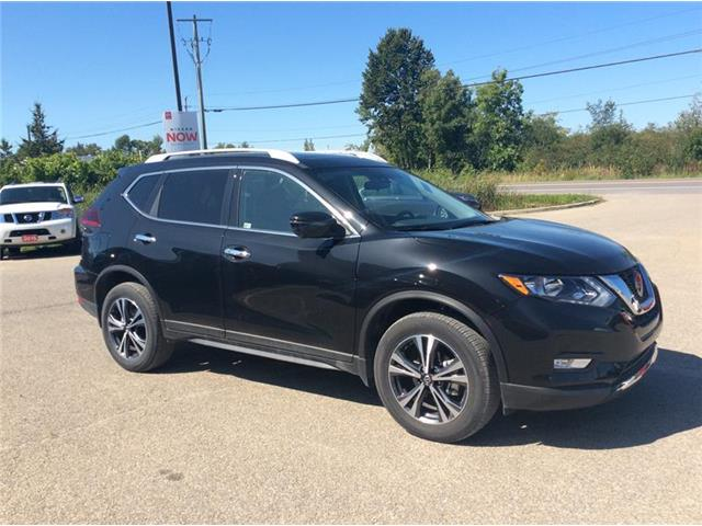 2019 Nissan Rogue SV (Stk: 19-349) in Smiths Falls - Image 9 of 13