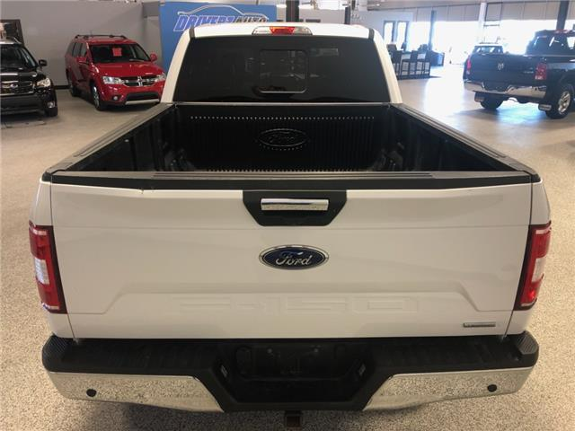 2018 Ford F-150 XLT (Stk: P12143) in Calgary - Image 6 of 15