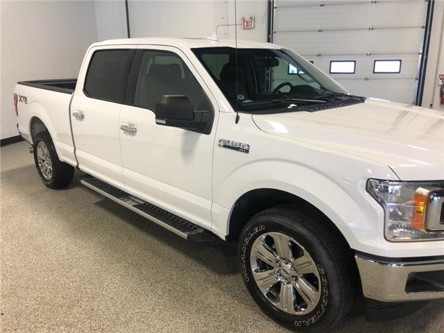 2018 Ford F-150 XLT (Stk: P12143) in Calgary - Image 4 of 15