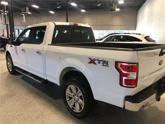 2018 Ford F-150 XLT (Stk: P12143) in Calgary - Image 7 of 15