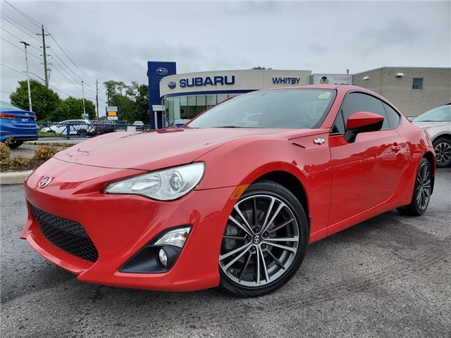 2016 Scion FR-S Base (Stk: 19S1206A) in Whitby - Image 1 of 22