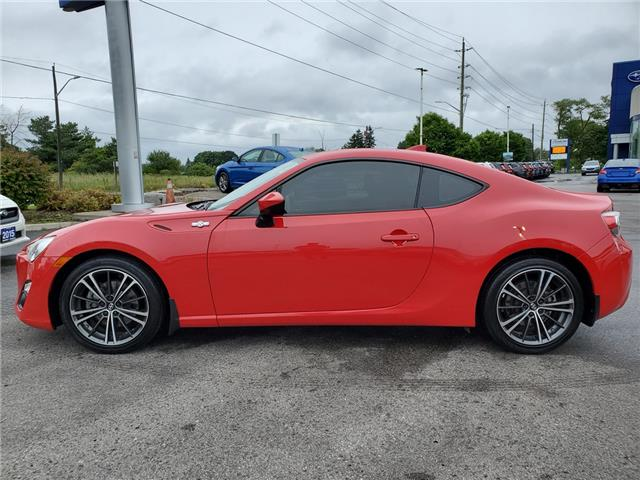 2016 Scion FR-S Base (Stk: 19S1206A) in Whitby - Image 2 of 22