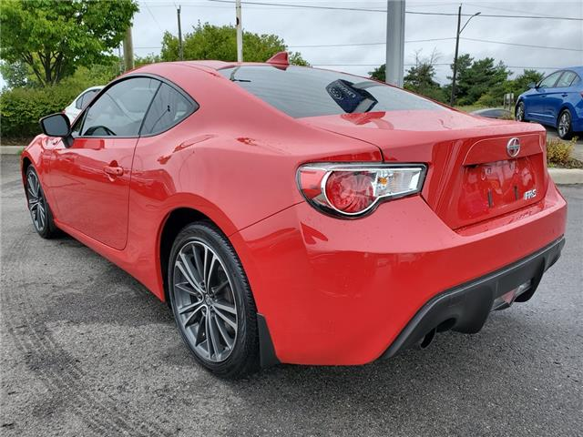 2016 Scion FR-S Base (Stk: 19S1206A) in Whitby - Image 3 of 22