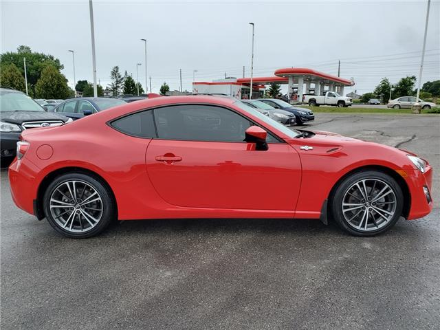 2016 Scion FR-S Base (Stk: 19S1206A) in Whitby - Image 6 of 22