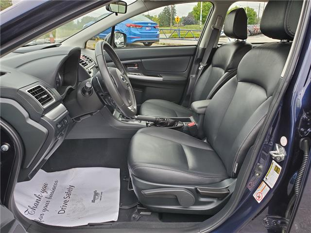 2016 Subaru Impreza 2.0i Limited Package (Stk: 19S1210A) in Whitby - Image 10 of 27