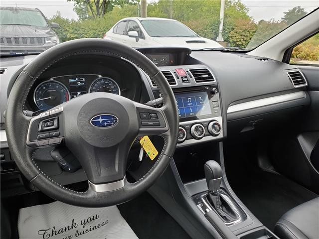 2016 Subaru Impreza 2.0i Limited Package (Stk: 19S1210A) in Whitby - Image 12 of 27