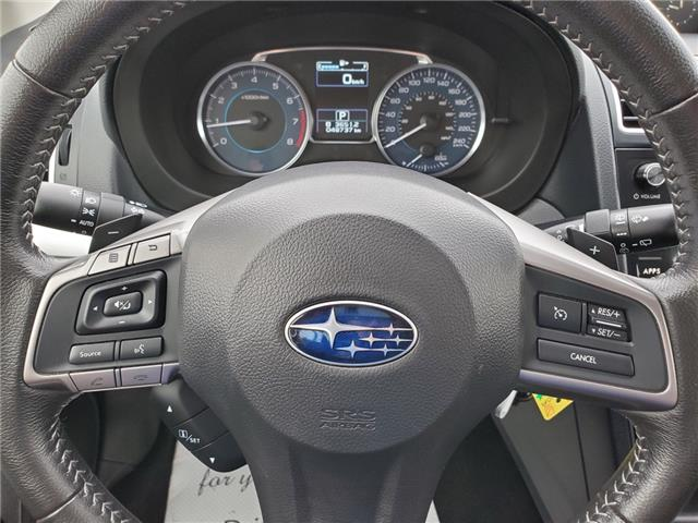 2016 Subaru Impreza 2.0i Limited Package (Stk: 19S1210A) in Whitby - Image 13 of 27
