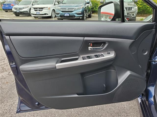2016 Subaru Impreza 2.0i Limited Package (Stk: 19S1210A) in Whitby - Image 23 of 27