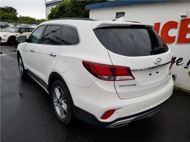 2018 Hyundai Santa Fe XL Ultimate (Stk: 19-576) in Oshawa - Image 5 of 18