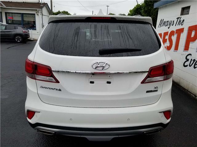 2018 Hyundai Santa Fe XL Ultimate (Stk: 19-576) in Oshawa - Image 6 of 18