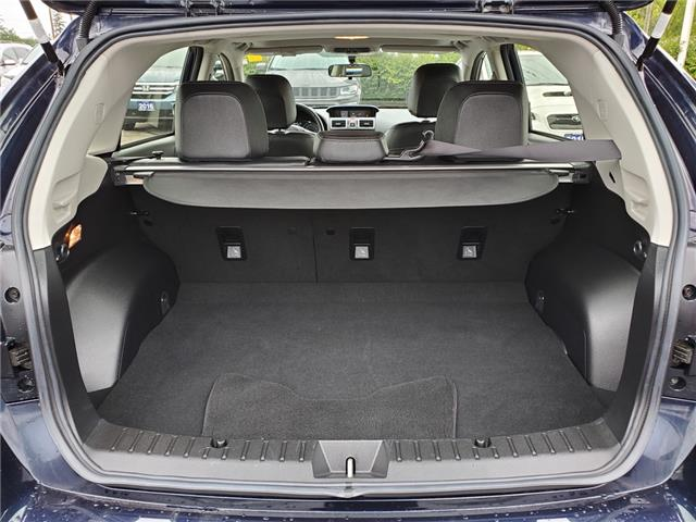 2016 Subaru Impreza 2.0i Limited Package (Stk: 19S1210A) in Whitby - Image 26 of 27