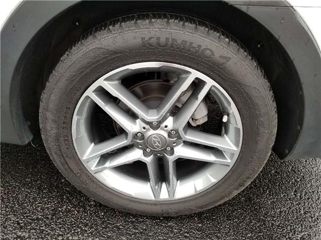 2018 Hyundai Santa Fe XL Ultimate (Stk: 19-576) in Oshawa - Image 7 of 18