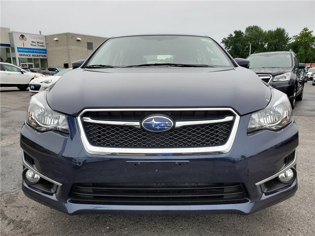 2016 Subaru Impreza 2.0i Limited Package (Stk: 19S1210A) in Whitby - Image 8 of 27