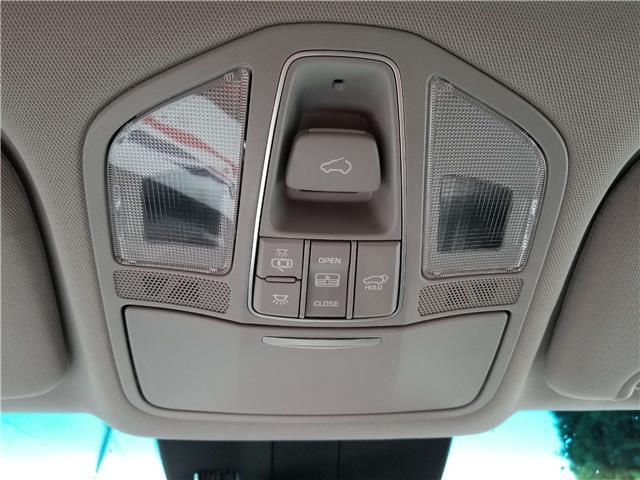 2018 Hyundai Santa Fe XL Ultimate (Stk: 19-576) in Oshawa - Image 16 of 18