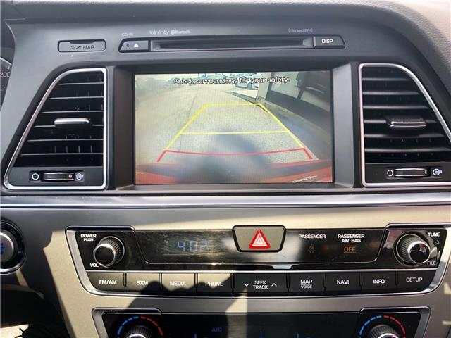 2015 Hyundai Sonata 2.0T Ultimate (Stk: 069393) in Toronto - Image 13 of 13