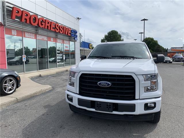 2017 Ford F-150 XLT (Stk: HFC72021) in Sarnia - Image 2 of 22