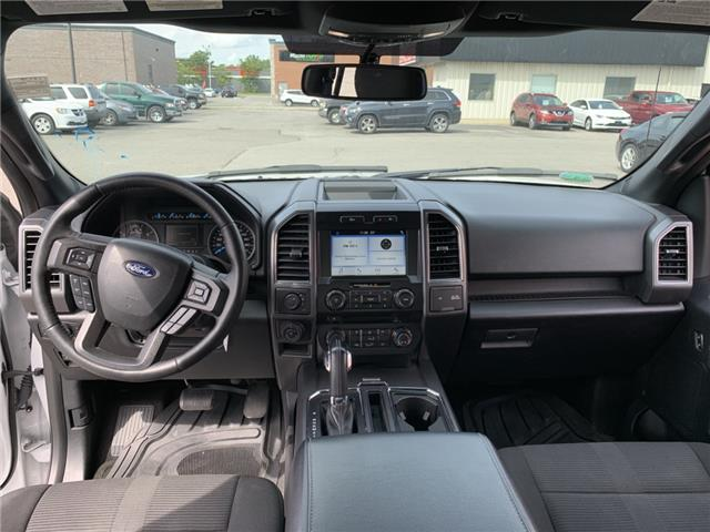 2017 Ford F-150 XLT (Stk: HFC72021) in Sarnia - Image 10 of 22