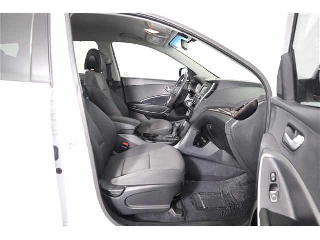2017 Hyundai Santa Fe Sport  (Stk: 119-004A) in Huntsville - Image 13 of 34