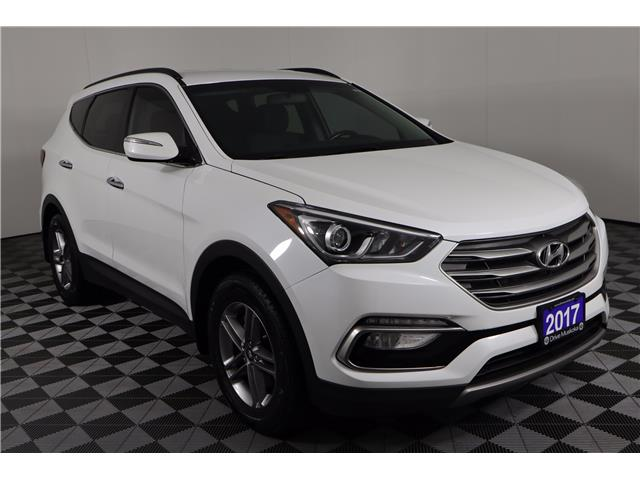2017 Hyundai Santa Fe Sport  5XYZUDLB7HG422269 119-004A in Huntsville