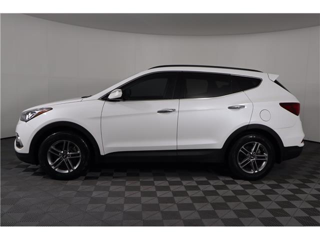 2017 Hyundai Santa Fe Sport  (Stk: 119-004A) in Huntsville - Image 4 of 34
