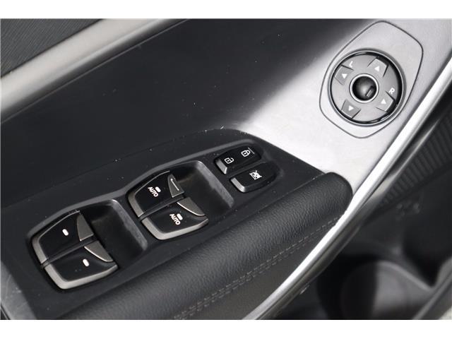 2017 Hyundai Santa Fe Sport  (Stk: 119-004A) in Huntsville - Image 16 of 34