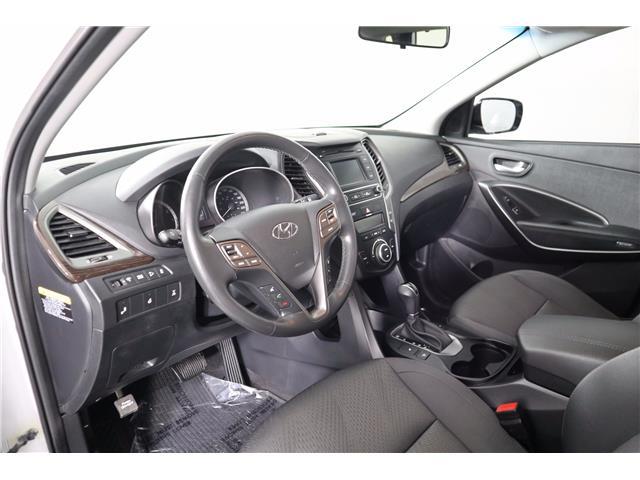 2017 Hyundai Santa Fe Sport  (Stk: 119-004A) in Huntsville - Image 17 of 34