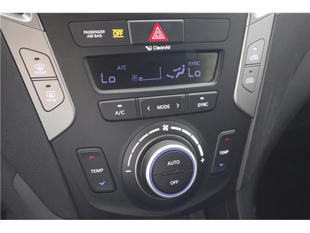 2017 Hyundai Santa Fe Sport  (Stk: 119-004A) in Huntsville - Image 26 of 34