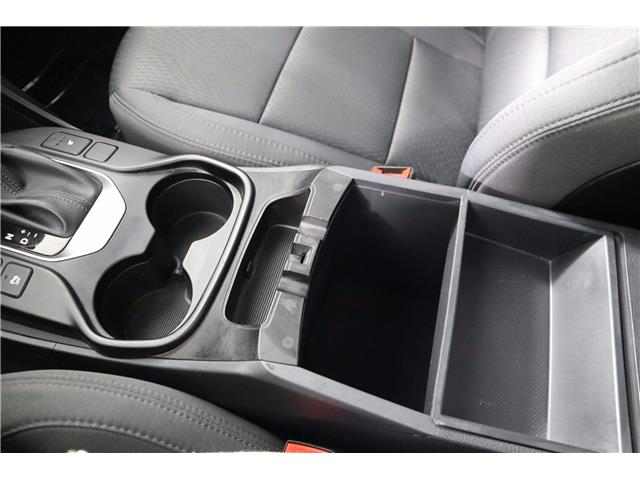 2017 Hyundai Santa Fe Sport  (Stk: 119-004A) in Huntsville - Image 30 of 34