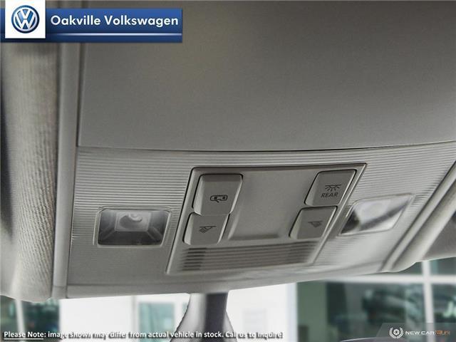 2019 Volkswagen Tiguan Comfortline (Stk: 21594) in Oakville - Image 19 of 23