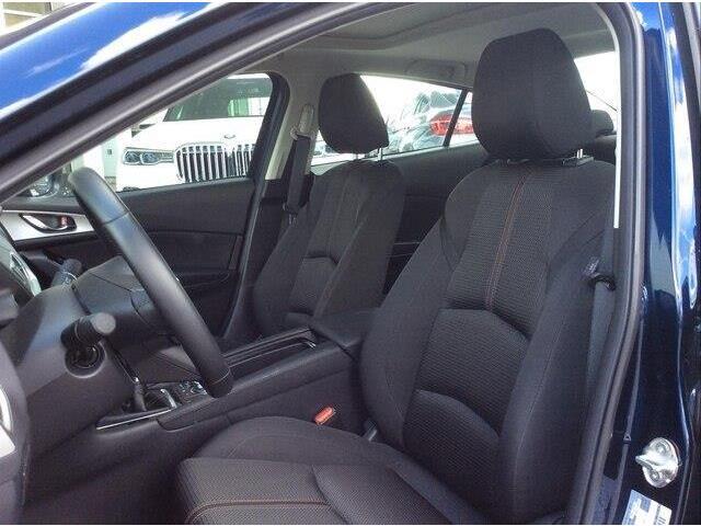 2018 Mazda Mazda3  (Stk: 13420A) in Gloucester - Image 6 of 28