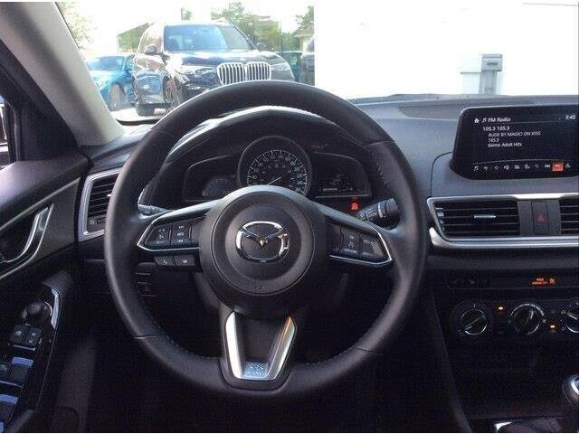 2018 Mazda Mazda3  (Stk: 13420A) in Gloucester - Image 11 of 28
