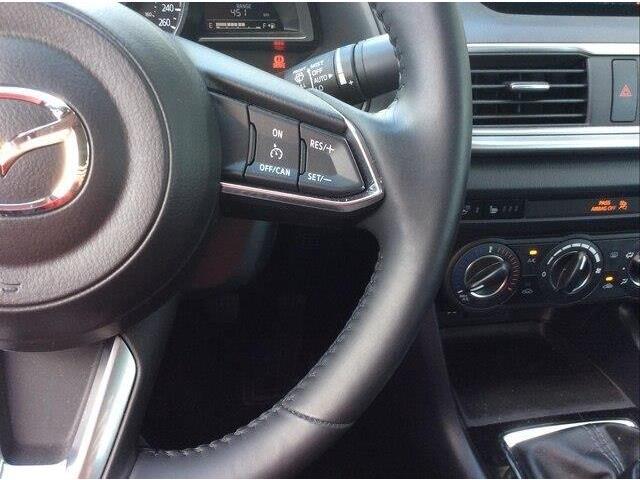 2018 Mazda Mazda3  (Stk: 13420A) in Gloucester - Image 13 of 28
