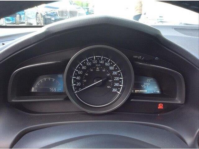2018 Mazda Mazda3  (Stk: 13420A) in Gloucester - Image 14 of 28