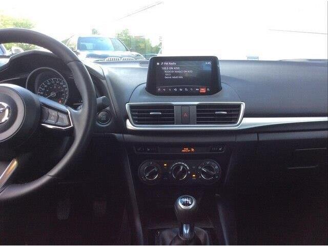 2018 Mazda Mazda3  (Stk: 13420A) in Gloucester - Image 20 of 28