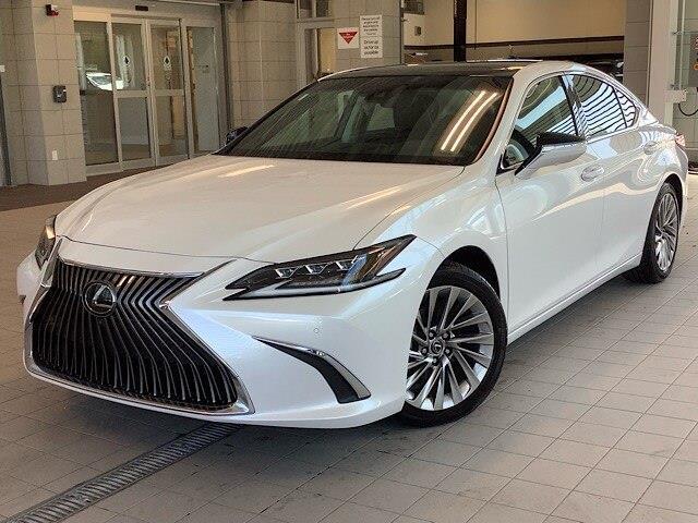 2019 Lexus ES 350 Premium (Stk: 1543) in Kingston - Image 1 of 30
