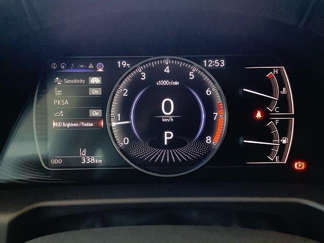 2019 Lexus ES 350 Premium (Stk: 1543) in Kingston - Image 12 of 30