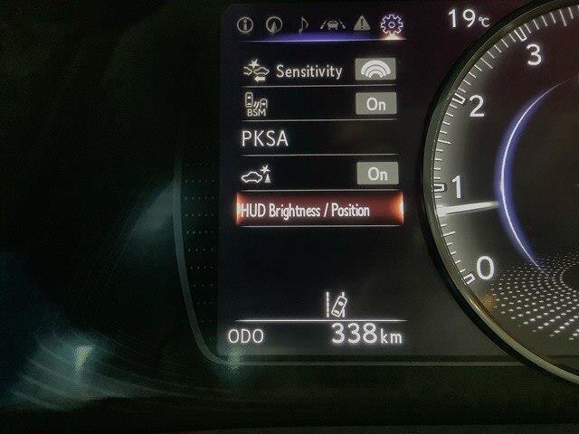 2019 Lexus ES 350 Premium (Stk: 1543) in Kingston - Image 13 of 30
