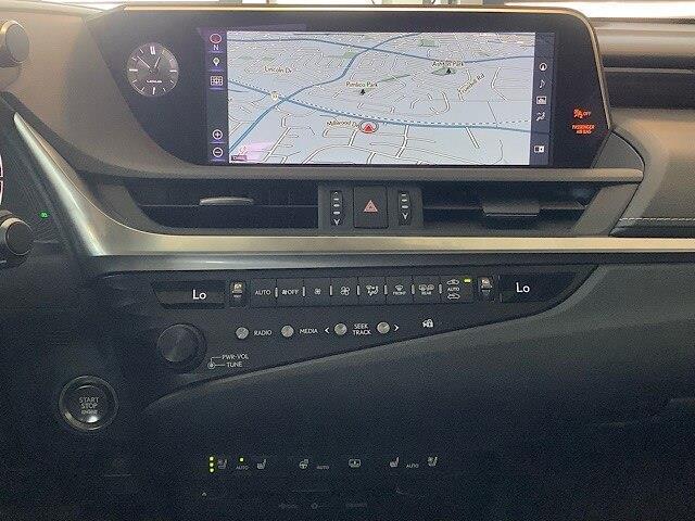 2019 Lexus ES 350 Premium (Stk: 1543) in Kingston - Image 21 of 30