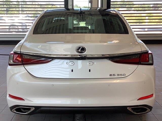 2019 Lexus ES 350 Premium (Stk: 1543) in Kingston - Image 26 of 30