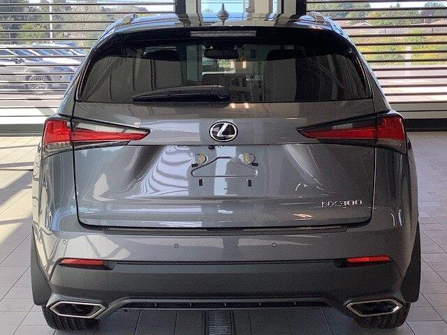 2019 Lexus NX 300 Base (Stk: 1624) in Kingston - Image 26 of 30
