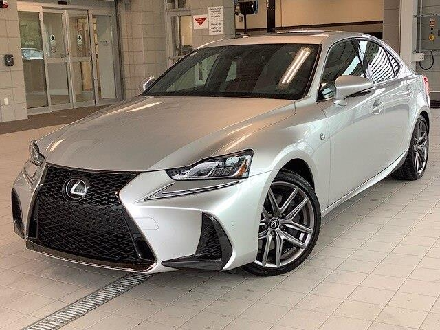 2019 Lexus IS 350 Base (Stk: 1661) in Kingston - Image 1 of 28