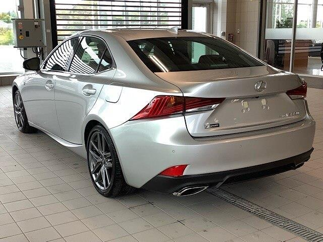 2019 Lexus IS 350 Base (Stk: 1661) in Kingston - Image 7 of 28