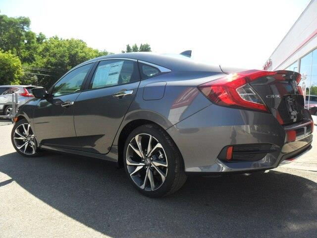2019 Honda Civic Touring (Stk: 10662) in Brockville - Image 6 of 21